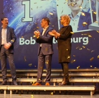 Verslagvideo businessmeeting Ondernamen Lekstroom